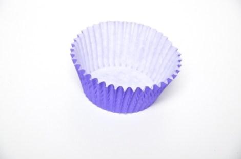 Pirotin N*8 Violeta Liso x12u