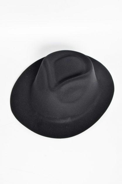 Sombrero Tanguero Negro