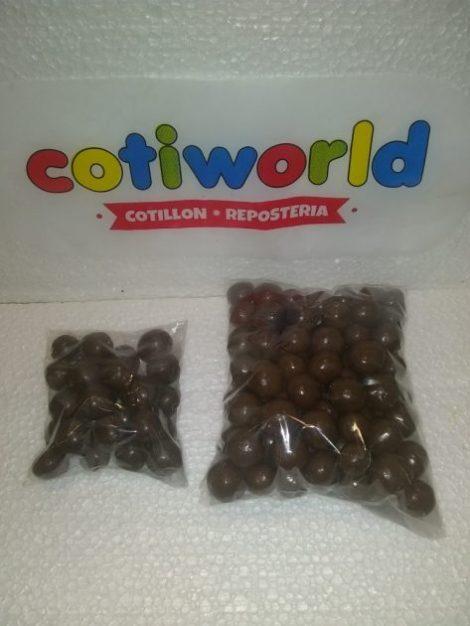 Balon de chocolate