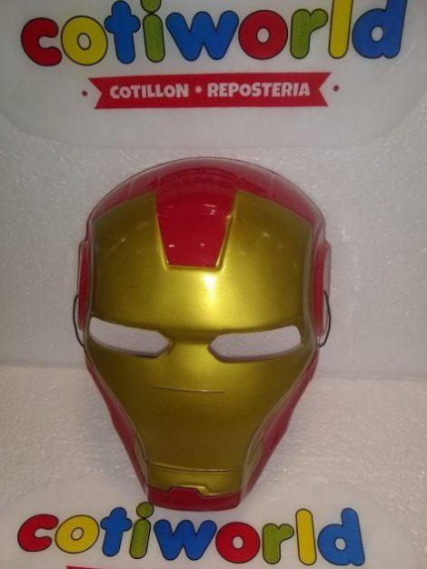 Careta Iron Man