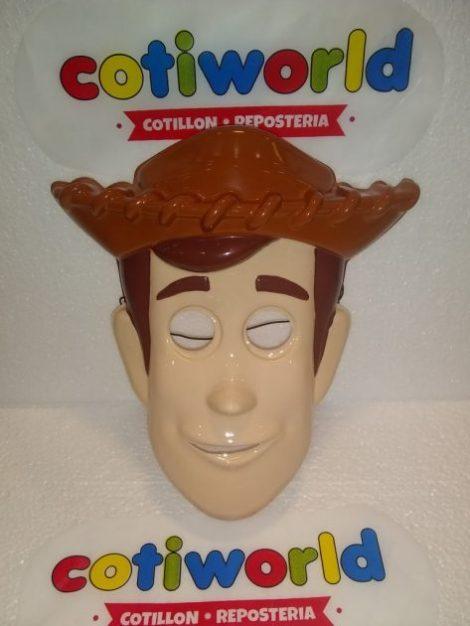 """Careta de Budy """"Toy Story"""""""
