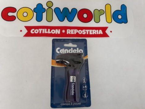Soplete CANDELA