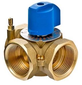 трехходовой клапан для отопления