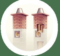 Трубы и дымоходы