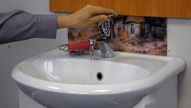 профилактические меры по работе электрического нагревателя воды
