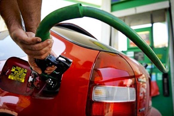 моторное топливо