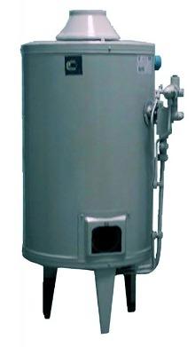 газовый теплогенератор АВГ 80