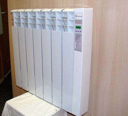 жидкостные электрические обогреватели