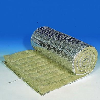 минеральная вата из базальтового волокна