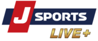 J SPORTS Live+