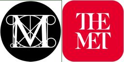 The Met Logo Old&New