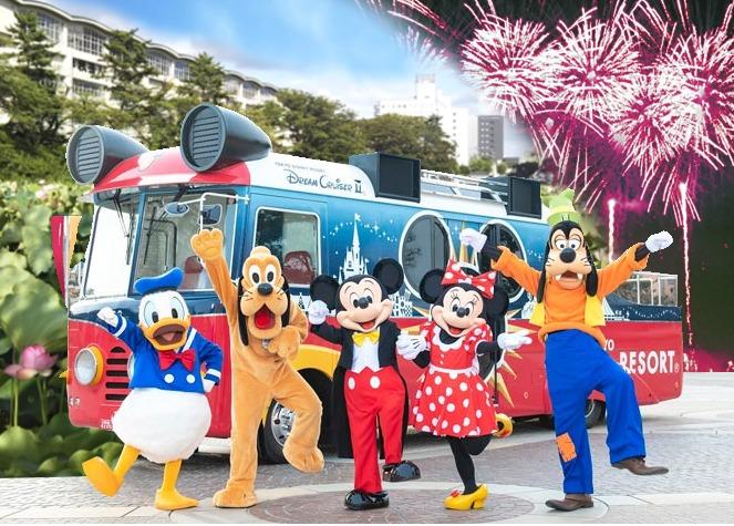 秋田市ディズニースペシャルパレード