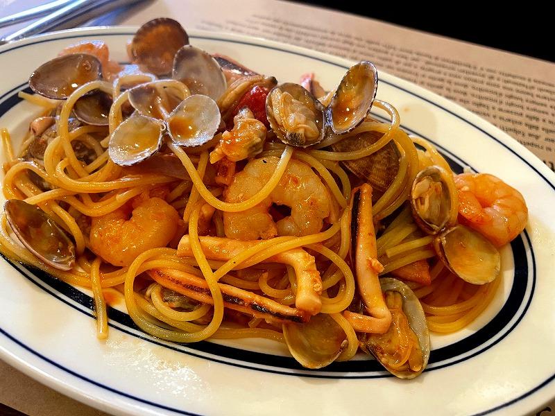イタリア食堂ビランチャでランチ5