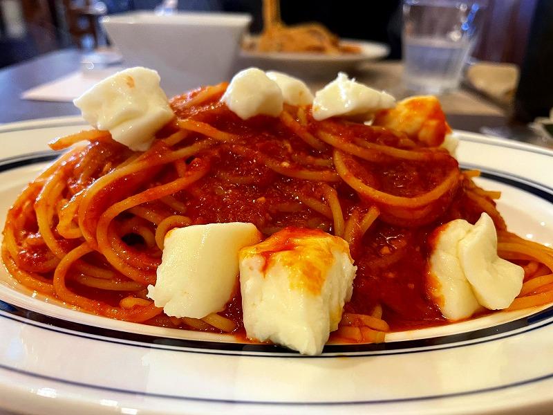 イタリア食堂ビランチャでランチ7