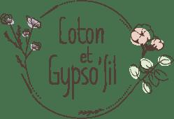 Logo coton et gypsofil