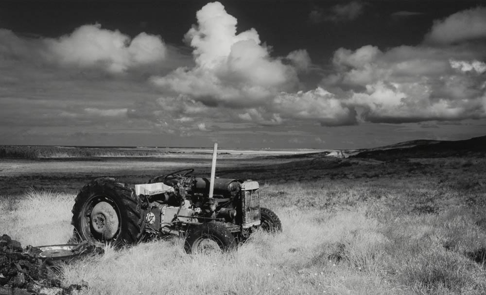 Abandoned - Outer Hebrides