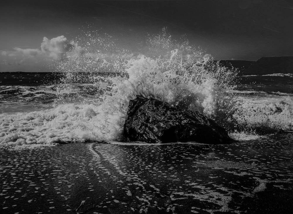 South Hams Splash