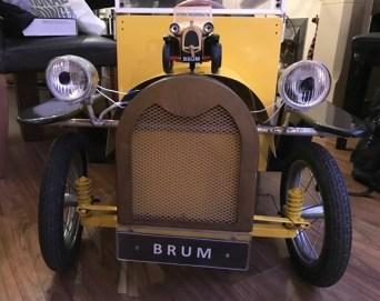 Brum 2