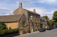 The Kingham Plough Cotswold Pub Accommodation