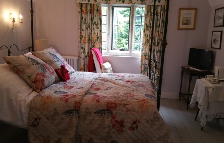 Stinchcombe Hill House Bed and Breakfast Dursley