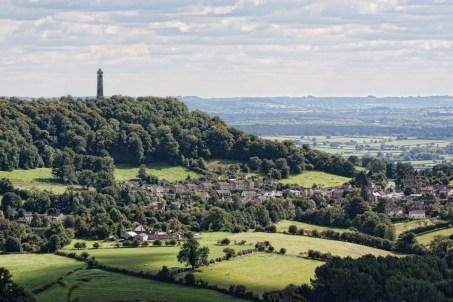 Village View Stinchcombe Hill