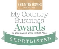 Country Homes & Interiors Award Shortlisted