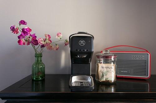 The Kingham Plough Tea and Coffee