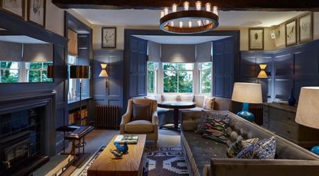 Dormy House-Blue-Lounge