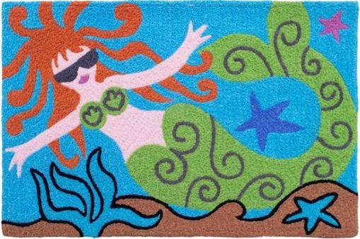 jellybean rug molly mermaid