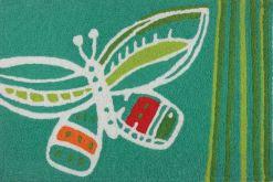 jellybean rug gossamer wings