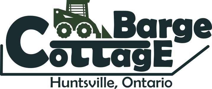 Barge Transportation and Rental in Muskoka and Huntsville Ontario