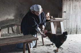 Photo credit: 'medieval pet' - hans s via Foter.com / CC BY-ND Original image URL: https://www.flickr.com/photos/archeon/5113003553/