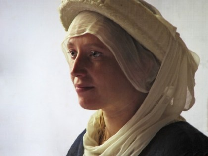 Photo credit: 'medieval lady' - hans s via Foter.com / CC BY-ND Original image URL: https://www.flickr.com/pages/archeon/1438641804/