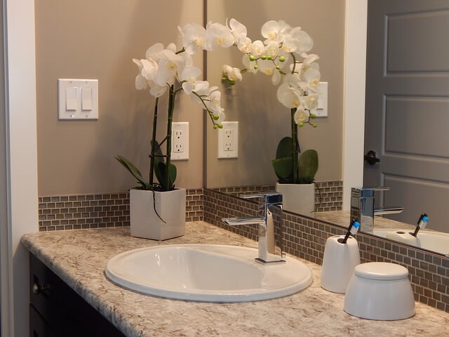 Professional Bathroom Cleaning Services Near Me  CottageCare