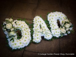 Dad Tribute With Grass Loops