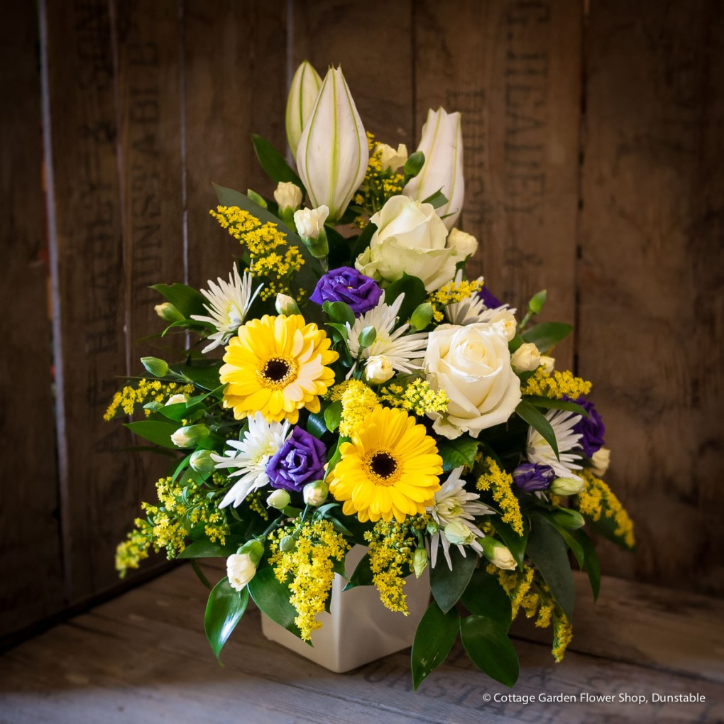 Cottage Garden Flower Shop, Dunstable - Home | Facebook