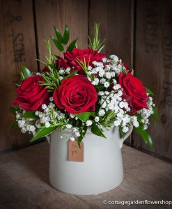 Rose Delight Arrangement