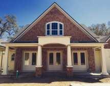 Hampton - Coastal Design Cottage Home