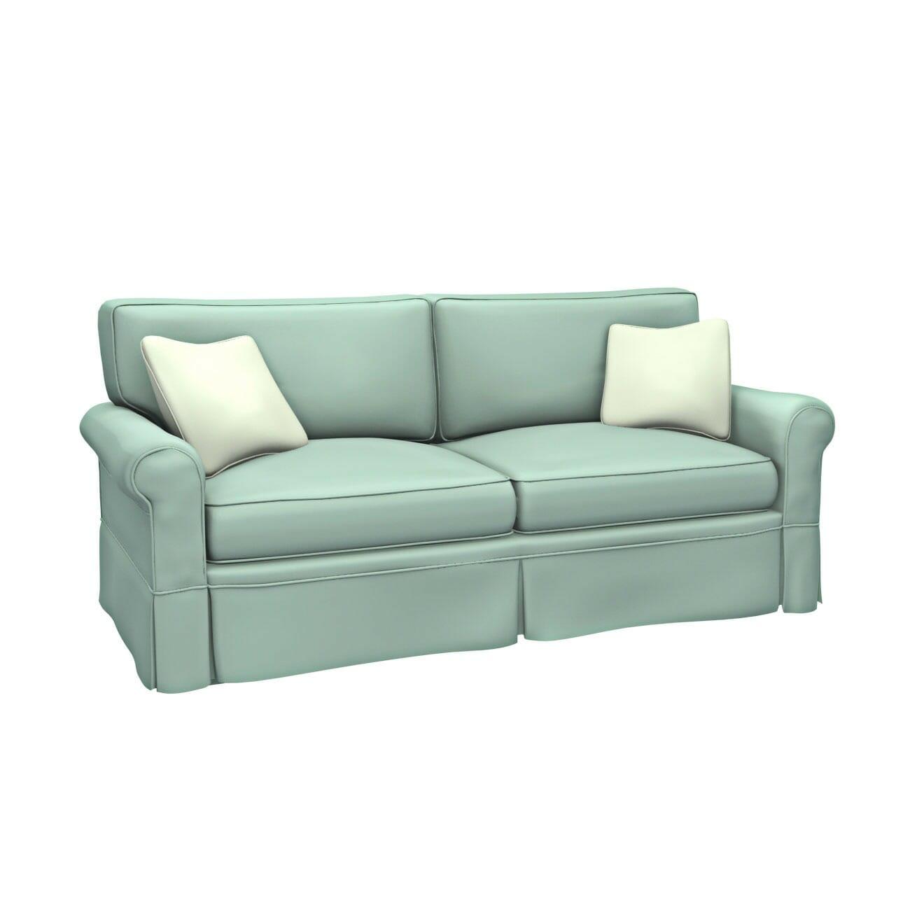 camden sofa bed custom sectional sofas toronto slipcovered cottage home