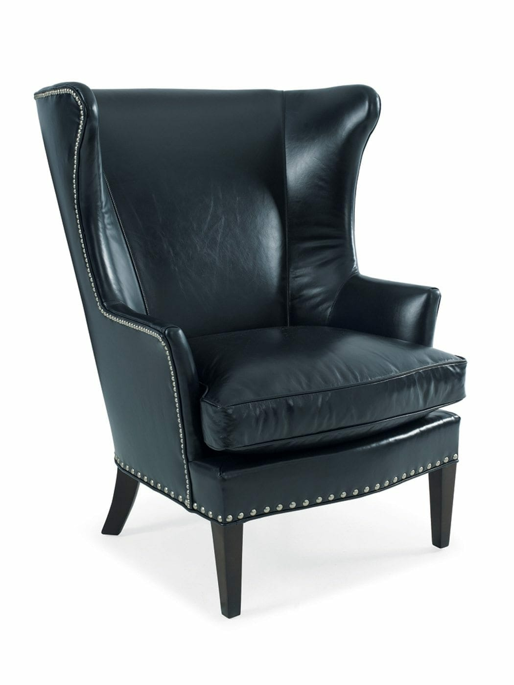 leather accent chairs lane chair chesapeake cottage home