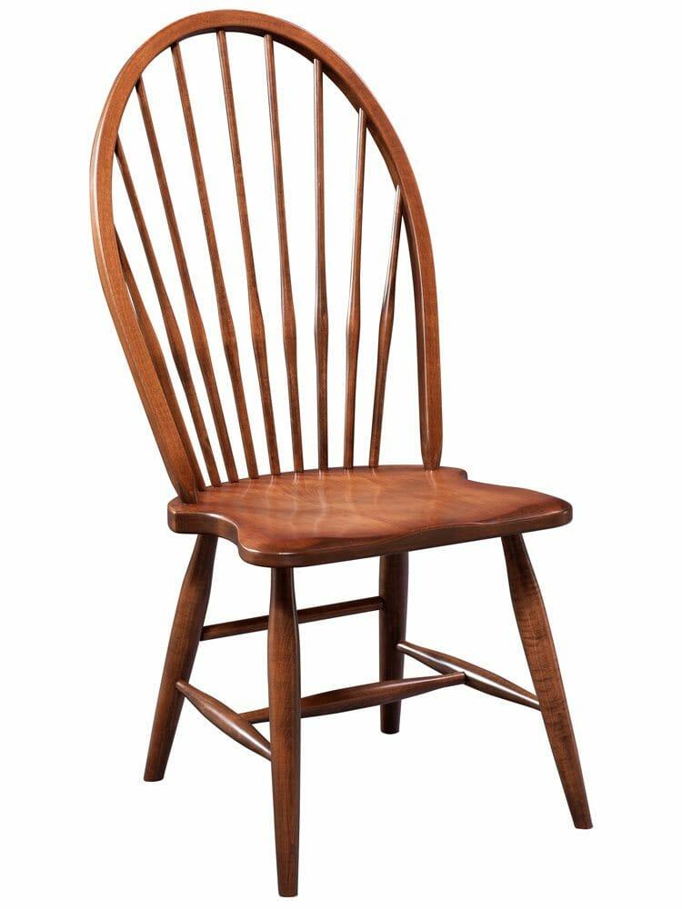 Cottage Windsor Side Chair  Cottage Home