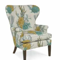 Cottage Style Chairs Mission Dining Avalon Upholstered Accent Chair Home