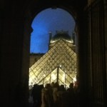 Winter in Paris…Unanticipated Joy