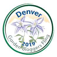 Denver, Colorado was this year's location for the annual Garden Bloggers Fling
