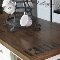 Distressed Kitchen Island Butcher Block Cabinet Suppliers Antiqued From The Archives