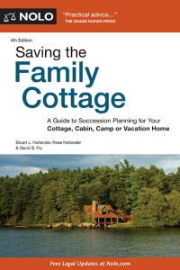 Cottage Book Cover