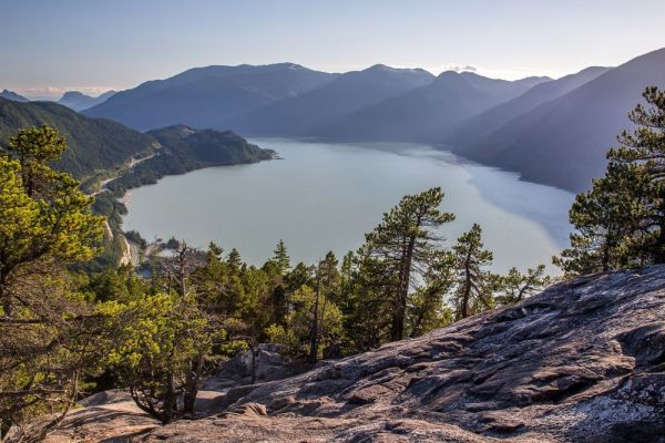 10 of the best mountain views in Canada | Cottage Life