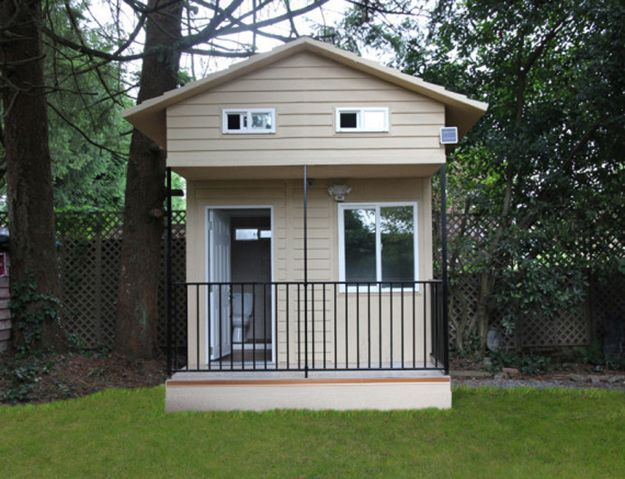 Image Result For Tiny House Builders Bc