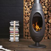 10 wood-burning stoves that will make you want to ditch ...
