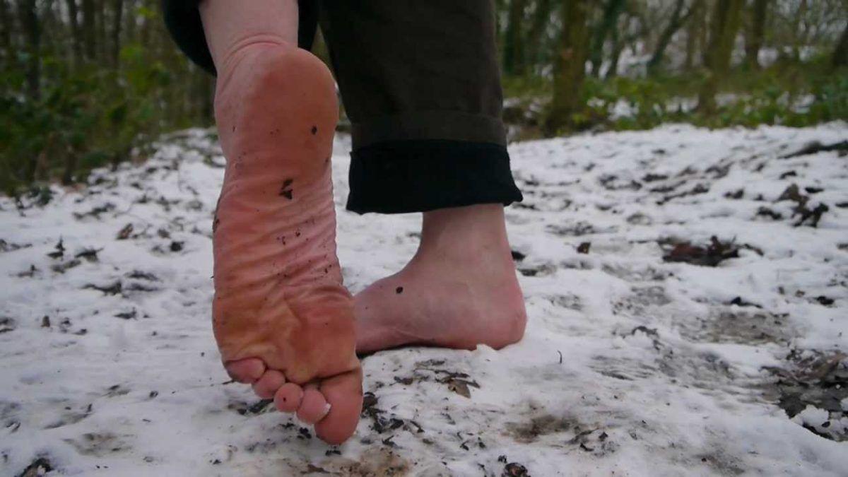 muskoka s crazy barefoot
